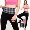圖片 【德國-戶外趣】 德國品牌 女款萊卡長褲瑜珈褲路跑褲訓練褲