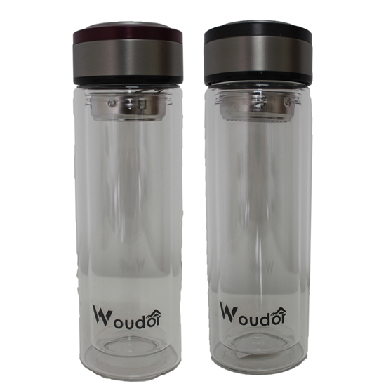 圖片 【戶外趣】Wouder高硼硅保溫杯 (TA042)