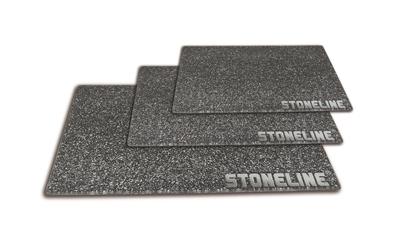 圖片 【STONELINE】鋼化玻璃砧板3入-電