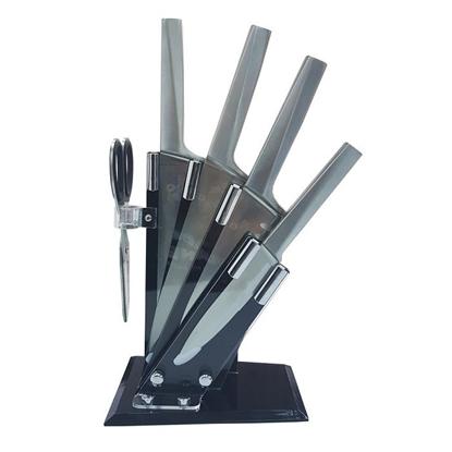 瑞士MONCROSS一體成形不鏽鋼刀組