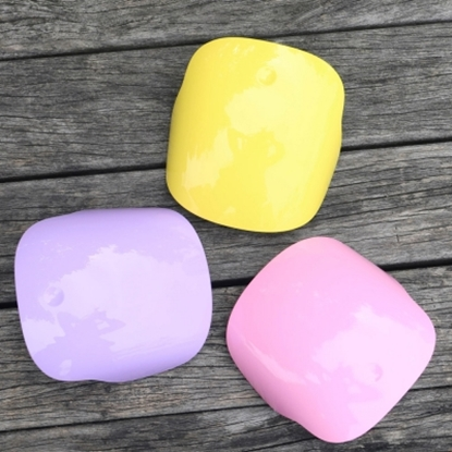 圖片 Muca沐卡 LED光撩美甲燈-蜜糖粉/薰衣草紫/黃