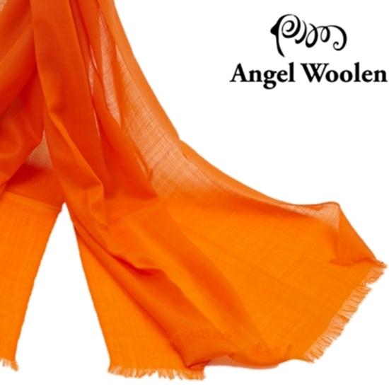 圖片 Angel Woolen 柔暖羔羊毛披肩 圍巾(共四色)