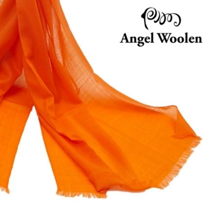 Angel Woolen 柔暖羔羊毛披肩 圍巾(共四色)