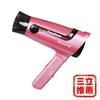 圖片 【YAMAKAWA】360度渦輪式吹風機(健康魔髮機)-電