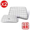 圖片 【YAMAKAWA】人體工學三次元8D枕-電
