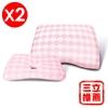圖片 8D枕【YAMAKAWA】人體工學三次元8D枕-電