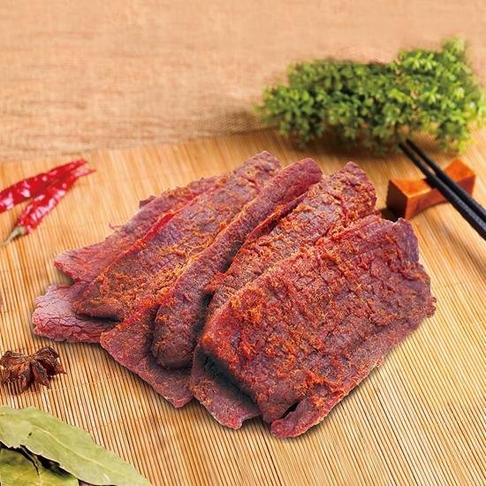 圖片 頂級和牛牛肉乾(6包)-美