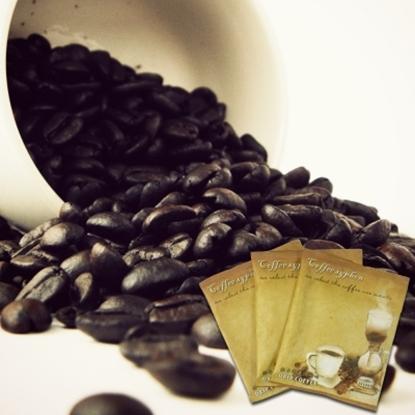 圖片 【GUSTARE CAFFE嘉士德】原豆研磨-濾掛式耶加雪夫咖啡5盒(5包/盒)
