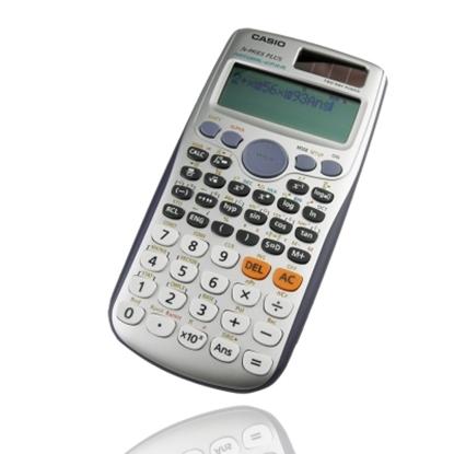 圖片 【CASIO】卡西歐新雙能直覺顯示科學型計算機