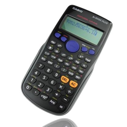 圖片 【CASIO】卡西歐新科學型直覺顯示工程計算機(FX-350ES PLUS)