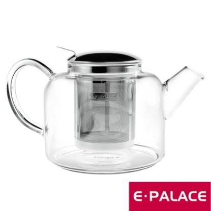 圖片 【E-PALACE依鉑雷司】依鉑雷司冰火茶壺 G34005