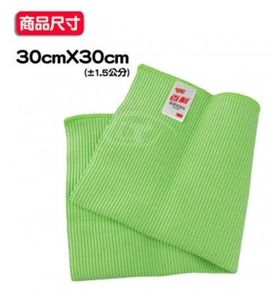 圖片 【3M】百利魔布超潔拭淨布3入/包(2包)
