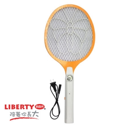 圖片 【LIBERTY】充電式電蚊拍 LB-315