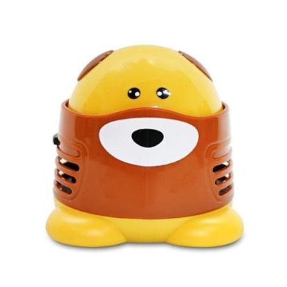 圖片 【LIBERTY】迷你桌上型吸塵器-小黃犬