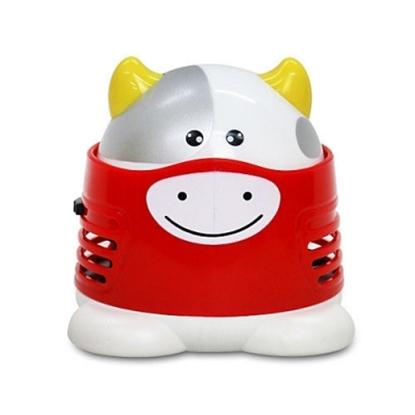 圖片 【LIBERTY】迷你桌上型吸塵器-小白牛