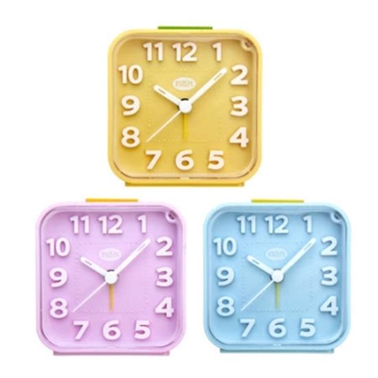 時鐘 鬧鐘