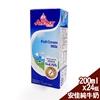 圖片 紐西蘭Anchor安佳SGS認證100%純牛奶保久乳(200mLx24瓶)4箱組合
