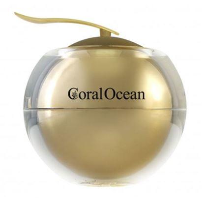 圖片 《買2送5》【CORAL OCEAN海洋奇肌】珊瑚再生逆齡乳霜50GX2★亮白+保濕+撫紋★-電