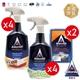 英國潔 Astonish 全方位速效去污清潔10件組(去污霸X2、去油清潔劑X4、 除黴去污劑X4、)-電