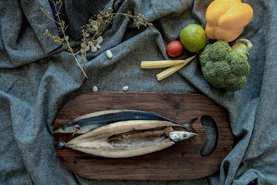 圖片 【海自慢】 減鹽50%秋刀魚一夜干大組-電