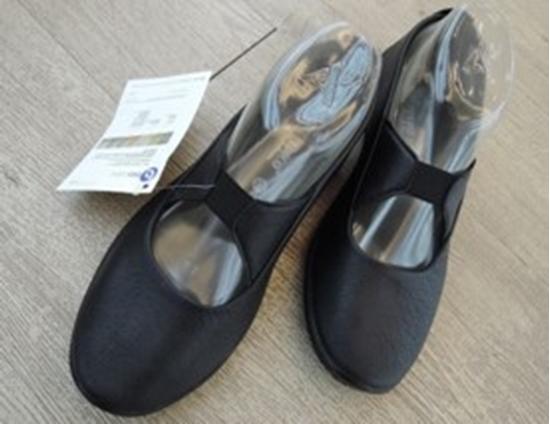 圖片 ARCOPEDICO雅客 雙足弓台設計萊卡淑女鞋-電