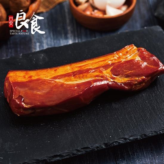 圖片 【中晏生機】松香豬雙福組-電
