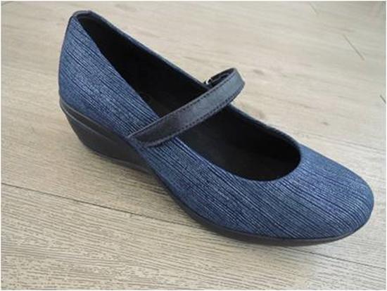 圖片 ARCOPEDICO雅客 雙足弓台設計瑪麗珍正式鞋 (娃娃鞋 皮鞋)-電