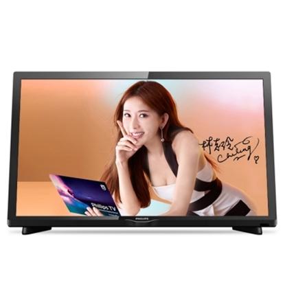 圖片 PHILIPS 飛利浦 24吋 FHD 24PFH4252 液晶顯示器+視訊盒(含運及不含基本安裝)