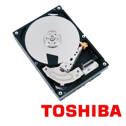圖片 TOSHIBA 東芝 2TB 3.5吋 7200轉 SATA3 內接硬碟 三年保(DT01ACA200)