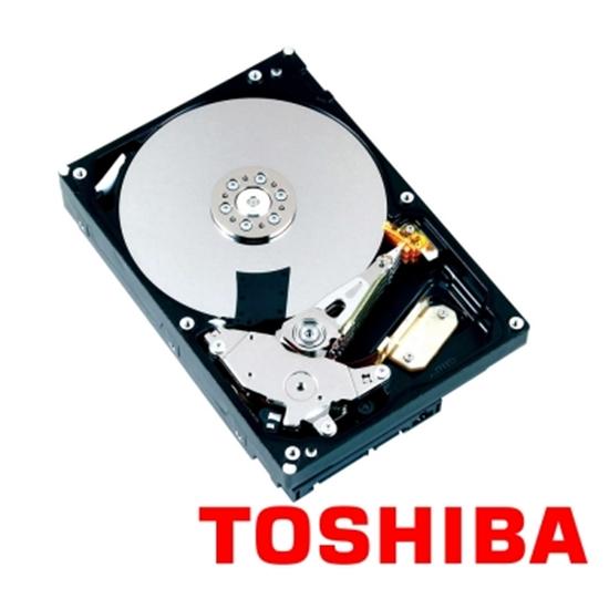 圖片 Toshiba【AV影音監控】1TB 3.5吋 硬碟(DT01ABA100V)