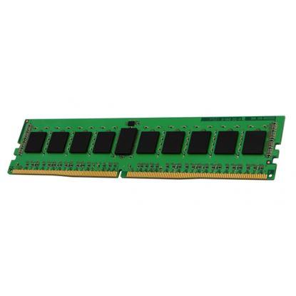 圖片 Kingston 金士頓 KVR26N19D8/16 16GB 16G DDR4 2666Mhz Non ECC Memory RAM DIMM 桌上型記憶體(0740617270891)
