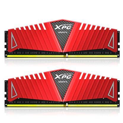 圖片 威剛 ADATA XPG Z1 DDR4 3000 16G 16GB (8G*1) 超頻雙通道 RAM 記憶體