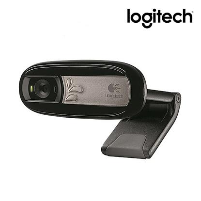 圖片 Logitech 羅技 C170 網路視訊攝影機