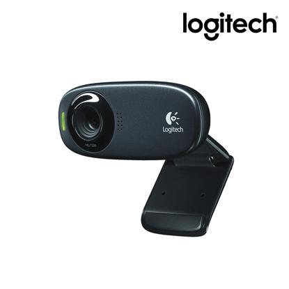 圖片 Logitech 羅技 C310 HD 720p 網路攝影機