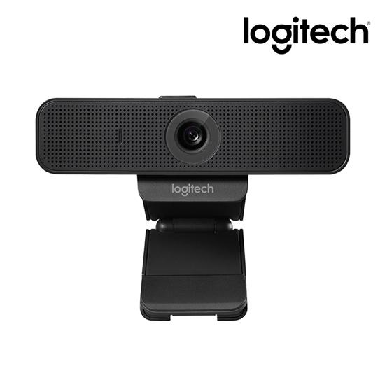 圖片 Logitech 羅技 C925e HD 1080P 視訊攝影機
