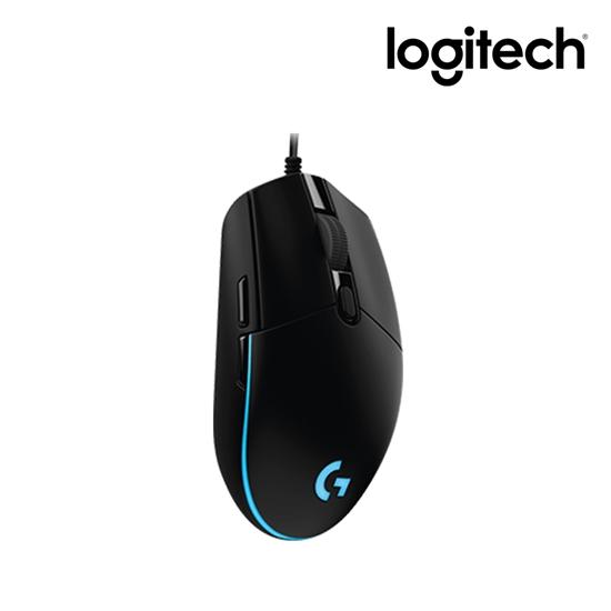 圖片 Logitech 羅技 G102 PRODIGY RGB 電競遊戲滑鼠