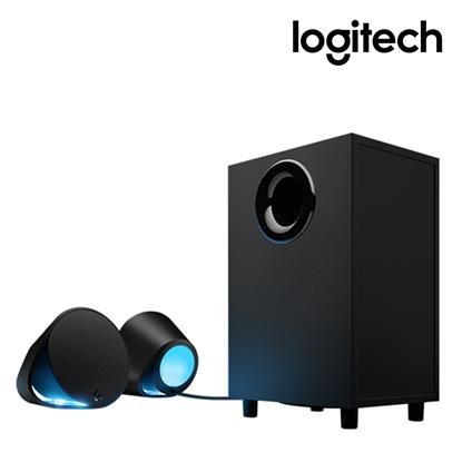 圖片 Logitech G560 電競音箱系統