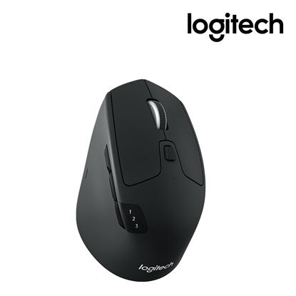 圖片 Logitech 羅技 M720 跨平台無線滑鼠