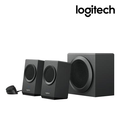 圖片 Logitech 羅技 Z337 藍牙音箱系統 喇叭
