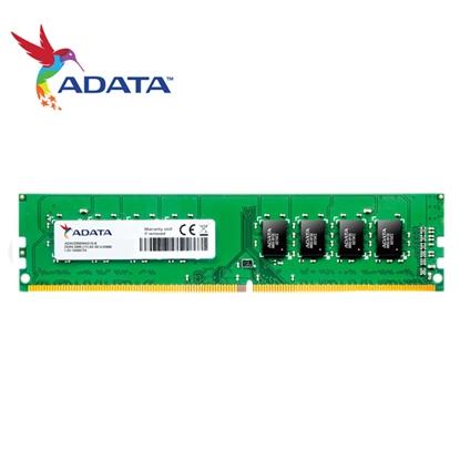 圖片 威剛 ADATA DDR4 2400 16G 16GB 桌上型 RAM 記憶體(4712366964501)