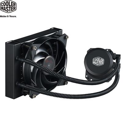 圖片 Cooler Master MasterLiquid Lite 120 CPU MLW-D12M-A20PW-R1 水冷散熱器