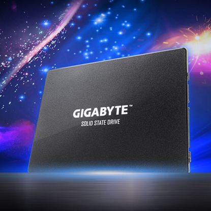圖片 GIGABYTE 技嘉 120G 120GB 2.5吋 SATA SSD