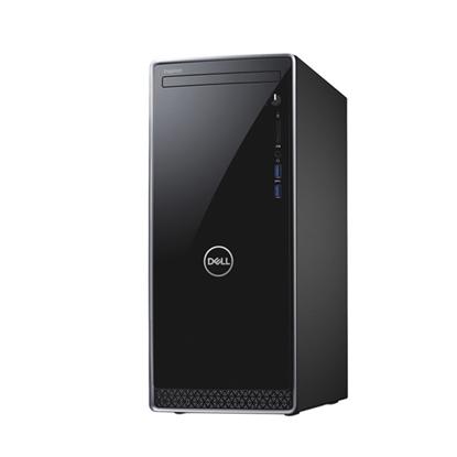 圖片 DELL 戴爾 Inspiron 3670(i5-8400/8G/1TB/FD)3670-R2506STW 8代i5六核 桌上型電腦