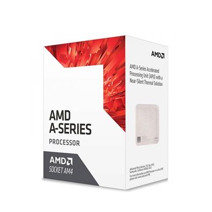 圖片 AMD A6-9500 (2核/3.5G/代理商/三年保固/盒裝) 處理器