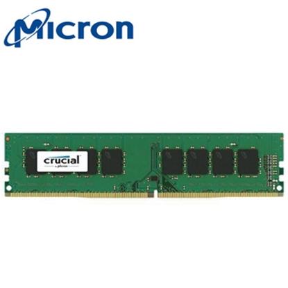 Micron Crucial 美光 DDR4 2666 4G 4GB 桌上型記憶體 (0649528785930)