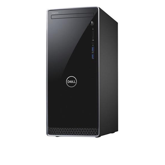 圖片 DELL 戴爾 Inspiron 3670-R1206STW (G5400/4G/1TB/NOS) 8代奔騰雙核 桌上型電腦