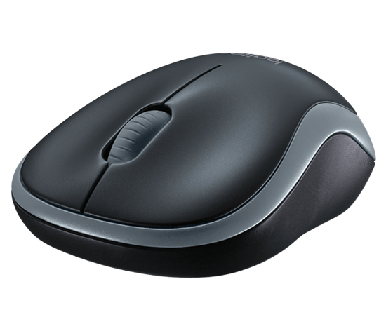 圖片 Logitech 羅技 B175 無線滑鼠