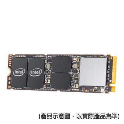 Intel 660P 256GB M.2 2280 PCIe SSD 固態硬碟(工業包)