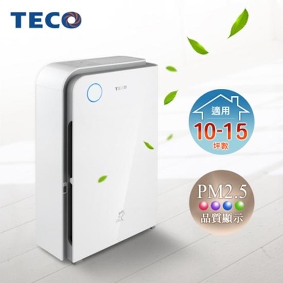 圖片 TECO東元 高效負離子空氣清淨機 NN4101BD