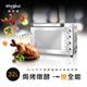 Whirlpool WTOM321S 32公升機械式旋風電烤箱